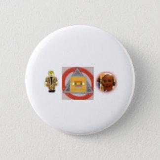 really cool Josh4563 Merchandise 2 Inch Round Button