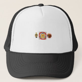 really cool Josh4563 Merchandise Trucker Hat