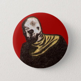 REALLY Creepy Dude 2 Inch Round Button