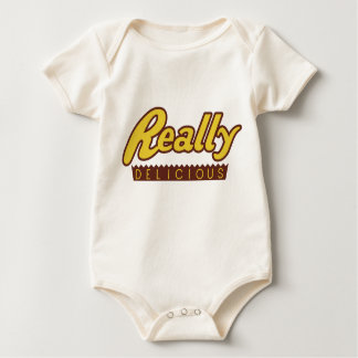 Really Delicious Baby T-Shirt