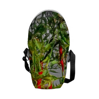 Really hot commuter bags
