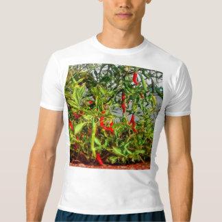 Really hot t-shirt