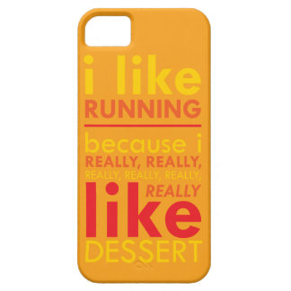 Really Like Dessert CaseMate iPhone 5C/5S iPhone 5 Cover