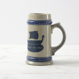 Really Old Navy Stein