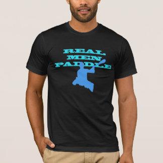 REALMEN PADDLE T-Shirt