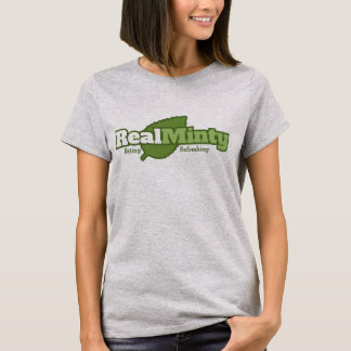 RealMinty T-Shirt