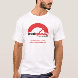 Realspeed Automotive T-Shirt