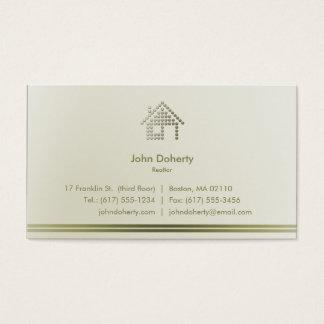 Realtor | Modern Home Business Card