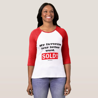 Realtors  Gifts, fun, and more T-Shirt