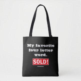 Realtors  Gifts, fun, and more Tote Bag
