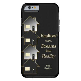REALTORS iPhone 6 case/ Tough iPhone 6 Case