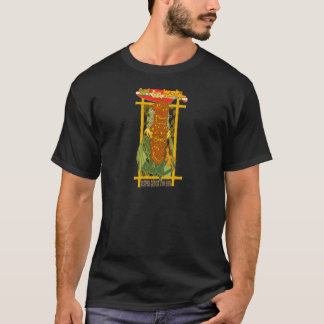 Reaper Artist Conference: Tiki'Thulhu Rules T-Shirt