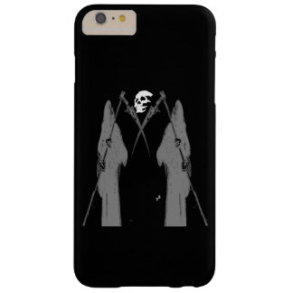 reaper barely there iPhone 6 plus case