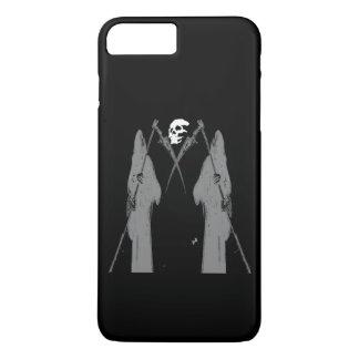 reaper iPhone 7 plus case