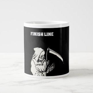 Reaper Large Coffee Mug