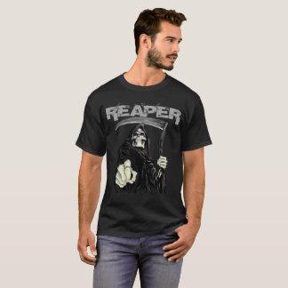 Reaper Men's Basic Dark T-Shirt