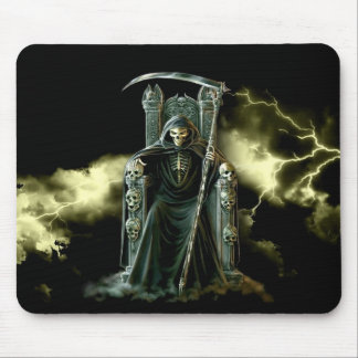 Reaper Mouse Pad