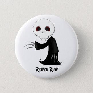 Reaper Rune Button