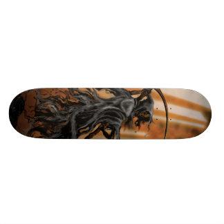 Reaper Skateboard
