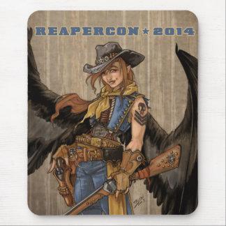 ReaperCon 2014 Mousepad