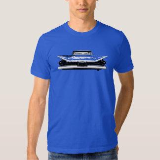 Rear 1959 Buick t-shirt
