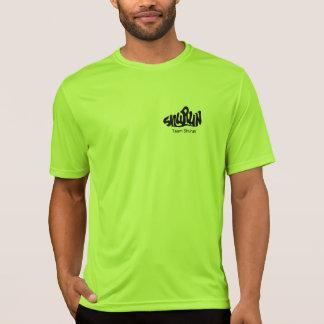 Rear jug pattern T-Shirt