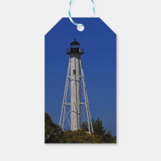 Rear Ranger Lighthouse II Gift Tags
