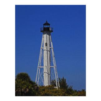 Rear Ranger Lighthouse II Letterhead