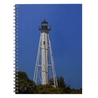 Rear Ranger Lighthouse II Notebooks
