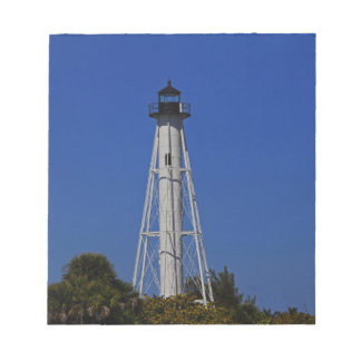 Rear Ranger Lighthouse II Notepad