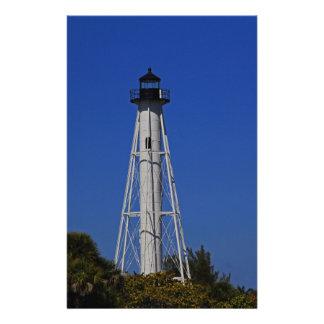 Rear Ranger Lighthouse II Stationery