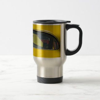 rear window commuter cup stainless steel travel mug