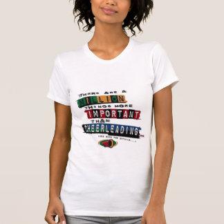 Reason to be a cheerleaders T-Shirt