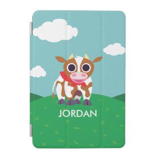Reba the Cow iPad Mini Cover