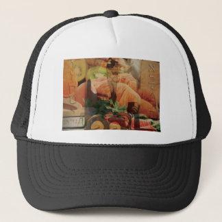 Rebbe Davenen Trucker Hat