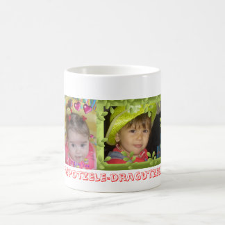 rebecca elena&madalina magic mug