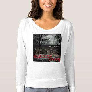Rebecca's Grave Woman's Billow Shirt