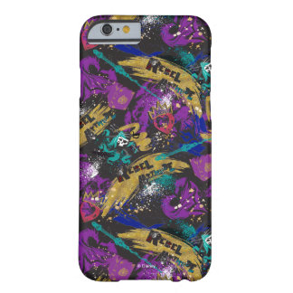 Rebel Additude Pattern Barely There iPhone 6 Case