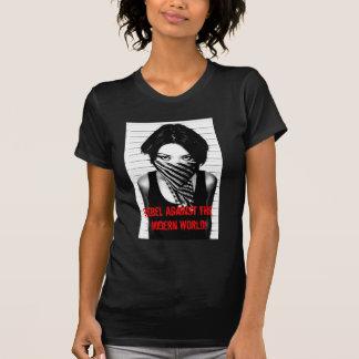 Rebel Against the Modern World! T-Shirt