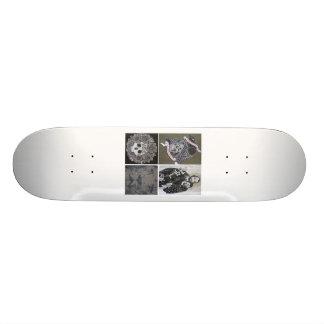 rebel board skate decks