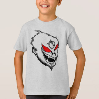 Rebel Child/Anarchy APE T-Shirt