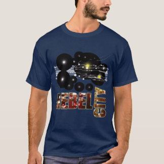 Rebel City Science (Las Vegas) T-Shirt