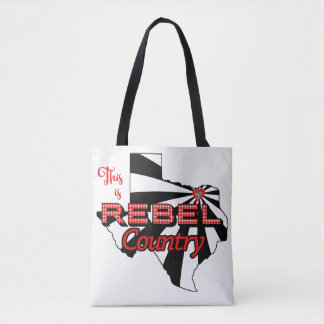 Rebel Country Tote