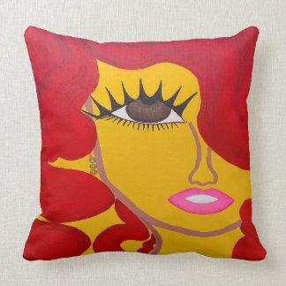Rebel Large Pillow