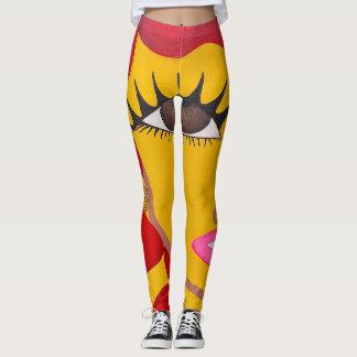 Rebel leggings