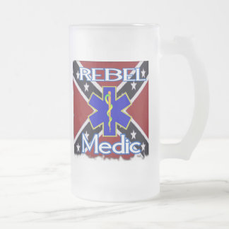 "Rebel Medic ""Big Beer"" Mug"