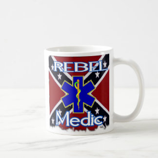 Rebel Medic Mug