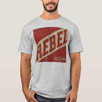 Rebel Oranges2 T-Shirt