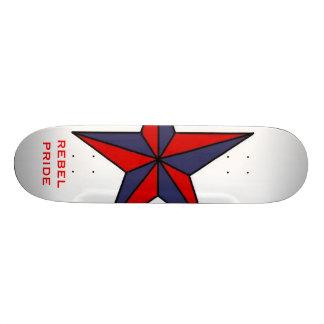 Rebel Pride Skate Board Deck