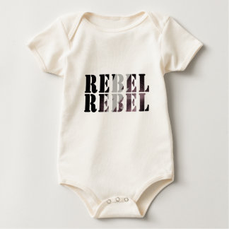 rebel_rebel 4 baby bodysuit